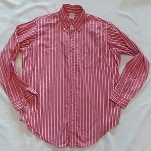 Brooks Brothers 17-5 button down shirt